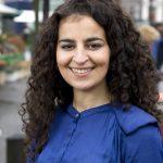 Gadiza Bouazani